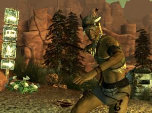 Fallout New Vegas : Honest Hearts - Xbox 360