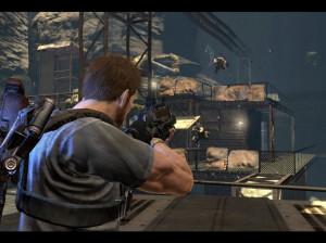 Inversion - Xbox 360