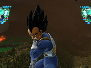 Dragon Ball : Game Project Age 2011 - PS3