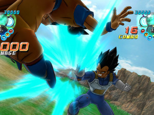 Dragon Ball : Game Project Age 2011 - Xbox 360