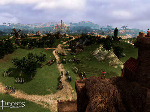 A Game of Thrones - Genesis - PS3