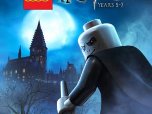 Lego Harry Potter années 5 à 7 - PSVita