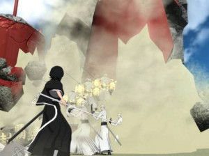 Bleach : Soul Resurection - PS3