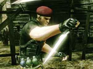 Resident Evil : The Mercenaries 3D - 3DS