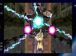 Radiant Silvergun - Xbox 360