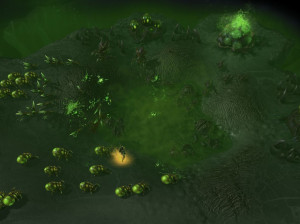 Starcraft II : Heart of the Swarm - PC