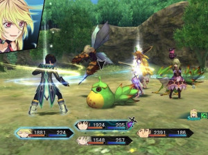 Tales of Xillia - PS3