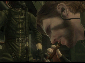 Metal Gear Solid 3D : Snake Eater - 3DS