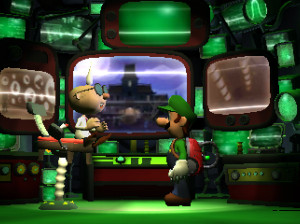 Luigi's Mansion 2 - 3DS