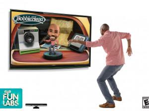 Kinect Fun Labs - Xbox 360