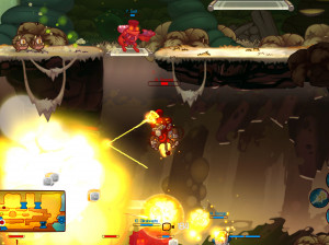 Awesomenauts - Xbox 360