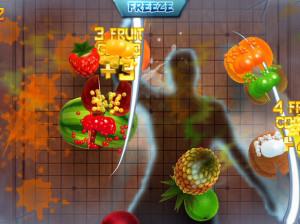 Fruit Ninja Kinect - Xbox 360