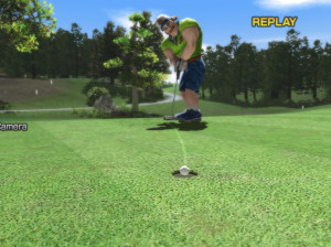 Everybody's Golf - PSVita