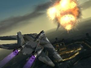 Ace Combat 3D - 3DS