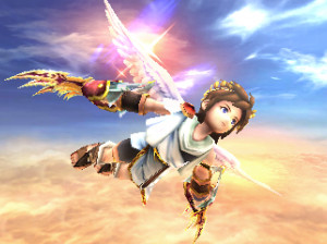 Kid Icarus : Uprising - 3DS