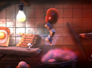 LittleBigPlanet - PSVita