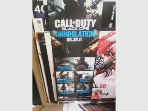 Call of Duty : Black Ops - PS3