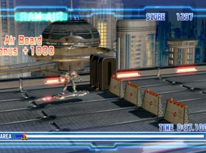 Aero Cross - PS3