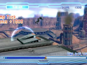 Aero Cross - Xbox 360