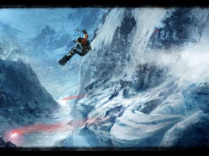 SSX - PS3