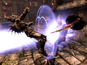 Hunted : The Demon's Forge - PS3