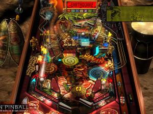 Zen Pinball - PS3