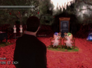 Deadly Premonition - Xbox 360
