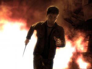 Harry Potter et les Reliques de la Mort - Deuxième Partie - PC