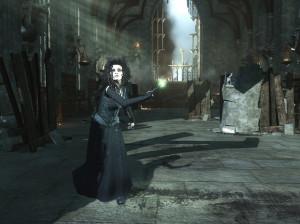 Harry Potter et les Reliques de la Mort - Deuxième Partie - PS3