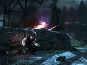 Harry Potter et les Reliques de la Mort - Deuxième Partie - Xbox 360