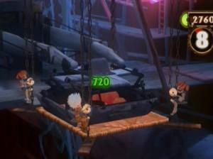 Arthur et la Vengeance de Maltazard - Wii