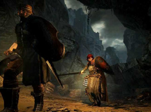 Dragon's Dogma - PS3