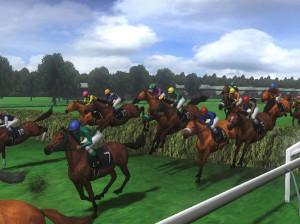 Champion Jockey : G1 Jockey & Gallop Racer - Wii