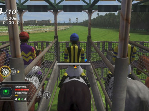 Champion Jockey : G1 Jockey & Gallop Racer - PS3