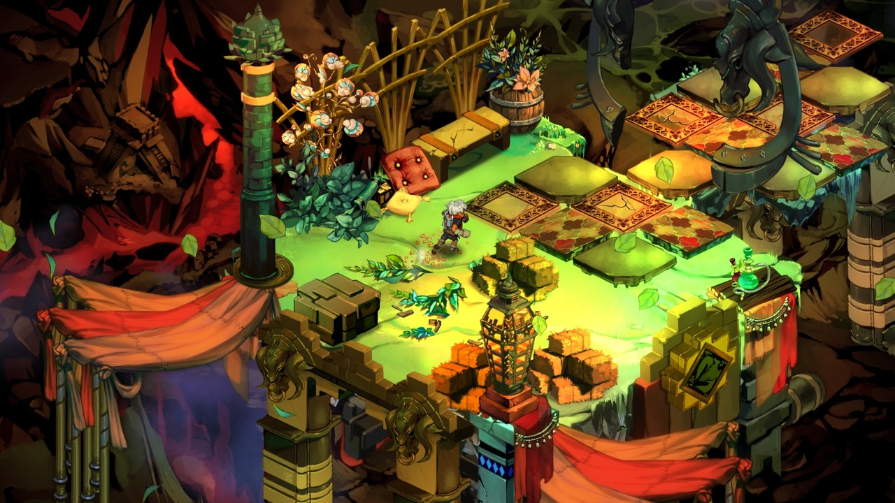 Bastion - PC