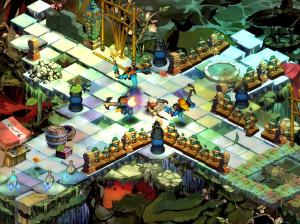 Bastion - Xbox 360