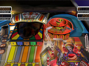 William's Pinball Classics - PS3