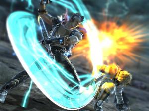 SoulCalibur V - PS3