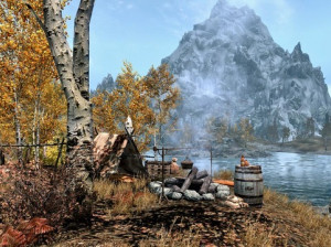 The Elder Scrolls V : Skyrim - PC