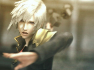 Final Fantasy Type-0 - PSP
