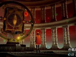 Final Fantasy Type-0 - PSP
