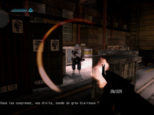 Call of Juarez : The Cartel - Xbox 360