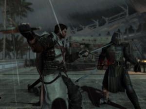 The Cursed Crusade - PC