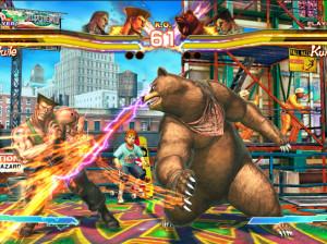 Street Fighter X Tekken - PS3