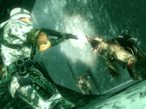 Resident Evil : Revelations - 3DS