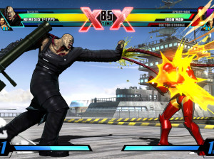 Ultimate Marvel Vs Capcom 3 - PS3
