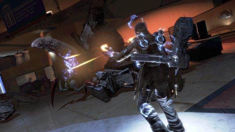 NeverDead - PS3