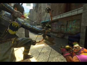 Gotham City Impostors - Xbox 360