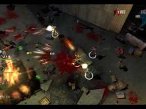 Zombie Apocalypse : Never Die Alone - PS3