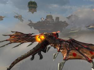 Dragon Commander - PC